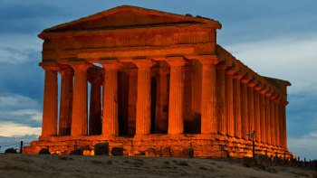 Valley of Temples Tour and Piazza Armerina Tour