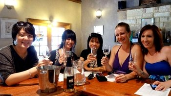 Hunter Valley Wine & Cheese Tasting Tour