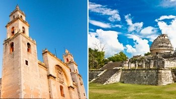 8-Day & 7-Night Royal Tour of the Mayan World