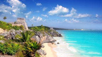 Tulum & Beyond Deluxe Small-Group Tour