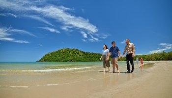 Daintree Rainforest & Cape Tribulation Day Tour