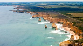 Full-Day Great Ocean Road Tour with Billy Tea from Melbourne