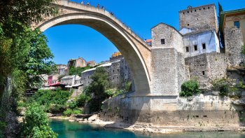 Mostar City Full-Day Tour