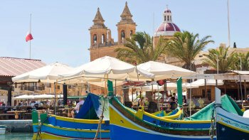 South Malta & Blue Grotto Half-Day Tour