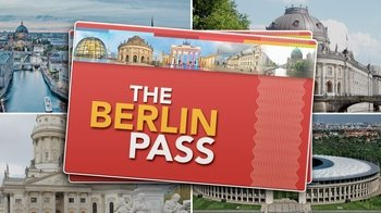 The Berlin Pass: Access to Over 50 Museums & Attractions