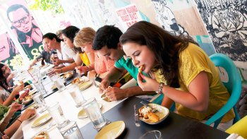 Guided South Beach Food Tour