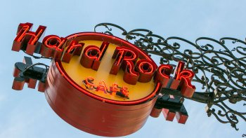Skip-the-Line Dining at Hard Rock Cafe