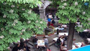 ,Tour de la Cerveza en Múnich