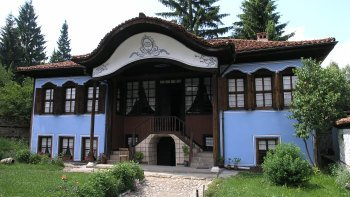 Koprivshtitsa Private Full-Day Tour