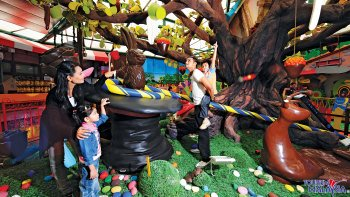 Genting Highlands Full-Day Tour