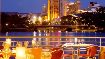 Best of Adelaide Day Tour with Cruise & Dinner