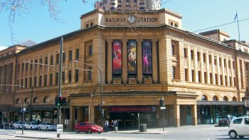Grand Adelaide City Full-Day Tour