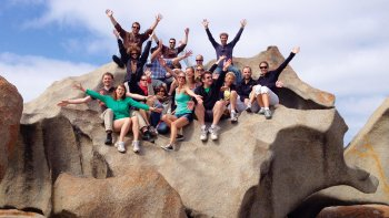 2-Day Kangaroo Island Adventure Tour