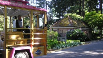 Portland Hop-On Hop-Off Trolley Tour