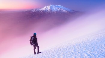Scenic Tongariro Alpine Crossing Adventure