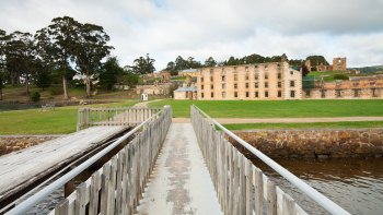 Port Arthur & Tasman National Park Full-Day Tour from Hobart