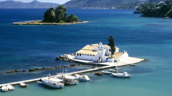 Corfu Full-Day Sightseeing Tour