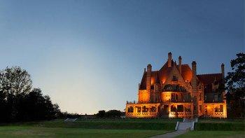 Tickets, museos, atracciones,Entradas a atracciones principales,Castillo Craigdarroch