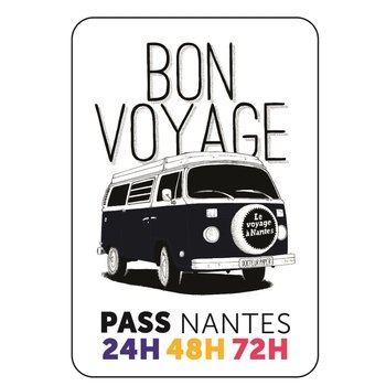 Nantes City Card