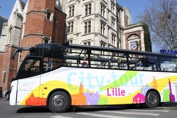 City Centre Sightseeing Tour
