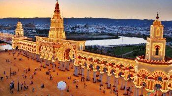 Córdoba Full-Day Tour