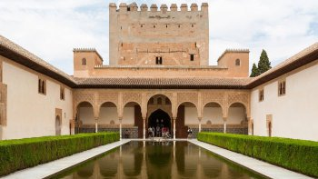 Granada Full-Day Tour