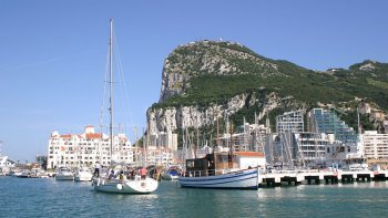 Gibraltar, Sightseeing Tour & Shopping from Seville