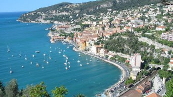 French Riviera Full-Day Tour