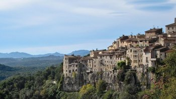 St Paul de Vence & Provence Villages Half-Day Tour