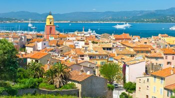 Small-Group Saint-Tropez Full-Day Tour