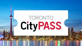 Toronto CityPASS: 5 Must-See Museums & Attractions