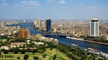 Cairo Full-Day Private Tour via Plane with Lunch
