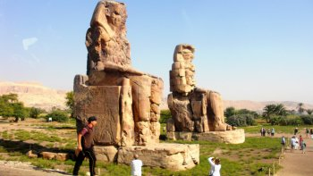Private Half-Day Tour of Luxor's West Bank