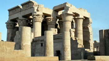 Edfu & Kom Ombo Temples Private Full-Day Tour with Lunch