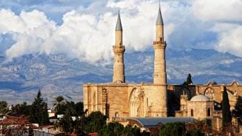 Nicosia Full-Day Tour from Paphos and Limassol