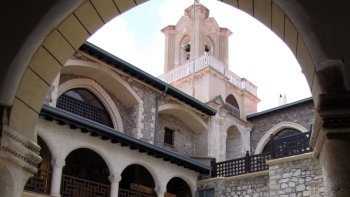 Troodos Hidden Charms Full Day Tour