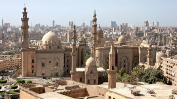 Cairo Private Full-Day Tour via Car with Lunch