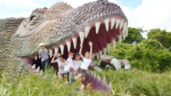 Punta Cana Bavaro Adventure Park 'Dino World' Tickets