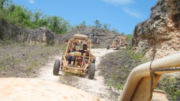 Dune Buggy Excursion