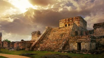 Tulum & Xel-Ha All-Inclusive Tour