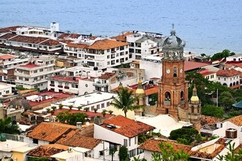 Guided City Tour with Lunch & Tequila Tasting