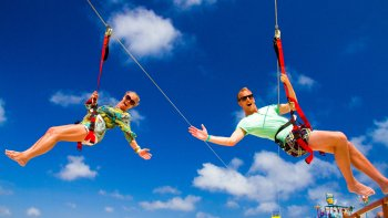 De Palm Island All-Inclusive Adventure
