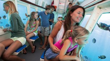 SeaWorld Explorer