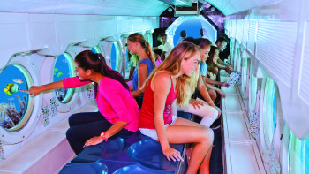 Atlantis Submarine Dive