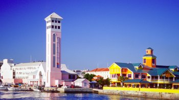 Nassau City & Country Tour