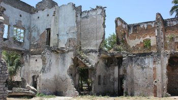Bagamoyo & Ruins Full-Day Tour