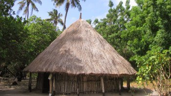 Dar es Salaam Half-Day City Tour
