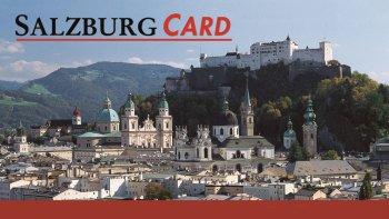 ,Salzburgo City Pass