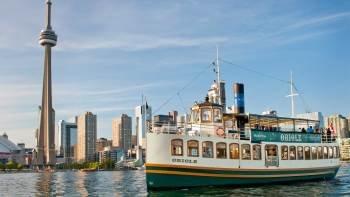 Ver la ciudad,Actividades,Visitas en barco o acuáticas,Actividades acuáticas,Crucero por el puerto