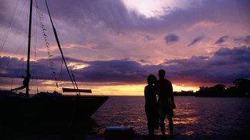 Negril Beach & Sunset Tour
